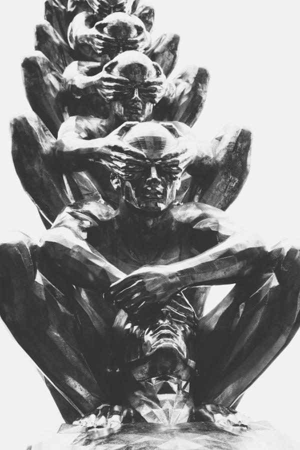 ಸಂತೋಷದ ಧ್ವನಿ – ಝೆನ್ ಕಥೆ