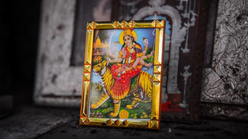 bhakti god death time kagga