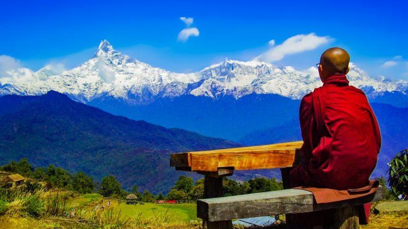 god nature prakruthi