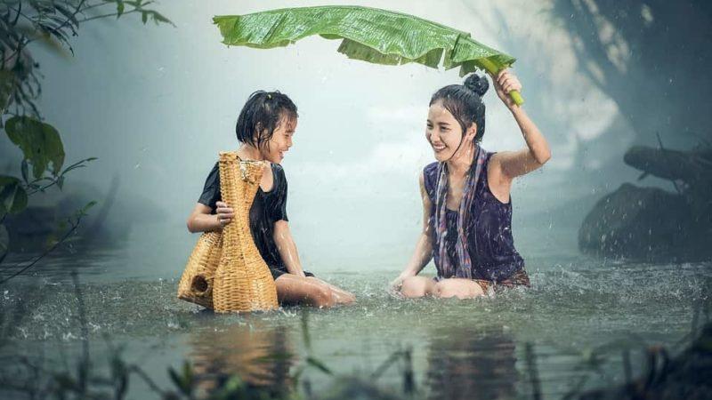 rain kagga