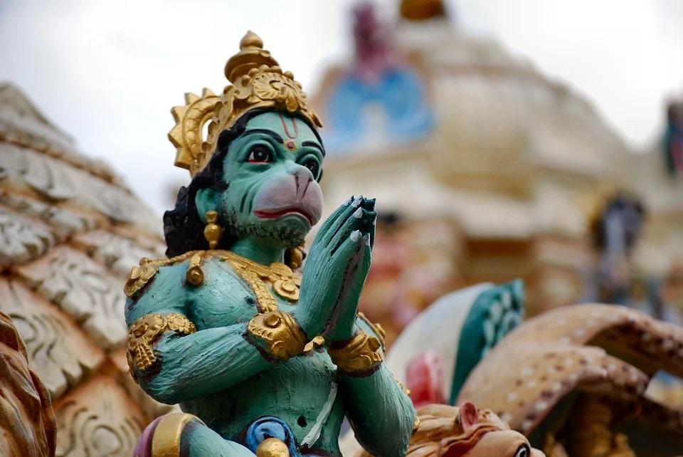 ಹನುಮಾನ್ ಚಾಲೀಸಾ hanuman chalisa