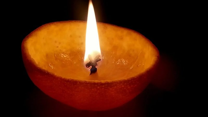 types of oil lamps deepa for god