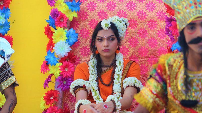 sita rama lakshmana aralimara story