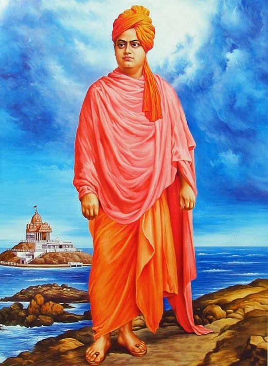 ಸ್ವಾಮಿ ವಿವೇಕಾನಂದ – ಸಂದೇಶ ನುಡಿ ಮುತ್ತುಗಳು