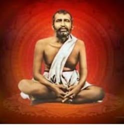 ಶ್ರೀ ರಾಮಕೃಷ್ಣ ಪರಮಹಂಸರ ಚರಿತ್ರೆ